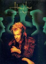 HOWARD JONES dream into action JAPAN EX LP1985