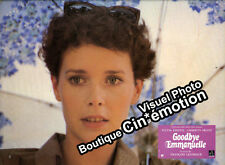 10 Photos Cinéma 23.5x29.5cm (1977) GOODBYE EMMANUELLE Sylvia Kristel BE