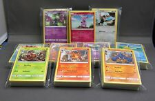 Pokemon Cards TCG 100 Common Uncommon Bulk Lot - MINT! Sun and Moon Included!