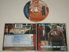 Fat Boy slim/you 've Come a long way, Baby (skint/ski 491973 2) CD album