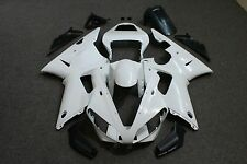 Fit For Yamaha·YZF R1·2000 YZF R1·2001 Pre-Drilled Mould ABS Plastic Fairing Kit