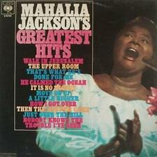 Mahala Jackson's Greatest Hits Limited Vinyl LP