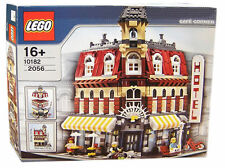 *BRAND NEW* Lego CAFE CORNER 10182