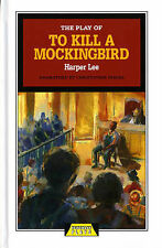 "The Play of ""To Kill a Mockingbird"" (Heinemann Plays For 14-16+), Sergel, Mr Chr"