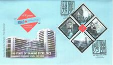 Malaysia 2013 100 Years of RHB Banking Excellence ~ FDC
