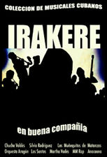 Cubanmovie-Irakere-Musical.Documental.Cuba.Pelicula DVD