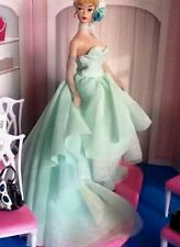 MISS ROBERTS Gown Kenvention Barbie Convention 2015 Haberdashery Fashion Outfit