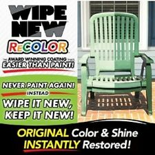Recolor Paint Restorer Shine Repair Kit Wipe-On Clean Applicator Rust-oleum New