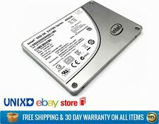 "Genuine Intel 400GB DC S3700 SSD Internal 2.5"" SATAIII 6Gb/s SSDSC2BA400G3"