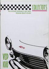 Collectoys  2008 - Catalogue de ventes aux enchères de jouets - Vep 108