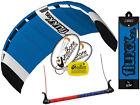 HQ Fluxx 2.2 Trainer Kite Kiteboarding Foil Power Surf Kitesurf Value Low Cost