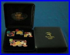 BS 40# * SYDNEY 2000 OLYMPIC GAMES * Mascots Portrait Set *