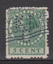 R40 Roltanding 40 used PERFIN KLO Nederland Netherlands Pays Bas syncopated