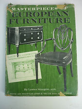 Antique furniture design guide