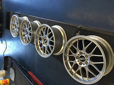 "BBS RGR 18"" BMW , rare , racing , motorsports , forged"
