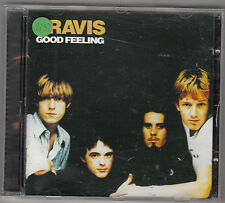 TRAVIS - good feeling CD