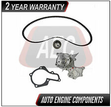 Timing Belt Kit & Water Pump Set Fits Suzuki Esteem Vitara 1.6 L G16B # TW077