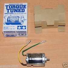 Tamiya 54358 Torque-Tuned Motor (DT01/DT02/DT03/DF02/DF03/TT01/TT02/M05/M06) NIB