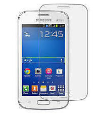 TEMPERED GLASS SCREEN GUARD  FOR SAMSUNG GALAXY STAR ADVANCE G350E