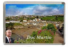 Doc Martin played by Martin Clunes - Fridge Magnet Jumbo 90mm X 60mm .