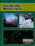 Inside the Water Cycle (Mission: Science)-ExLibrary
