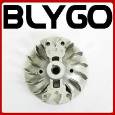Engine Magneto FlyWheel 43cc 47 49cc Mini PIT Chopper Scooter Quad Dirt Bike ATV