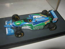 1:43 benetton ford b194 j.j. letho 1994 Spain full rolled Tameo en Showcase