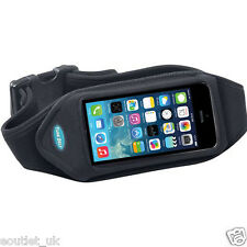 Tune Belt IP2 Sport Running Jogging Gym Waist Belt Bum Fanny Pack for iPhone SE