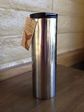 Starbucks Siren's Poem Stainless Steel Tumbler 16 oz 2014 Anniversary Collection