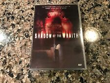 Shadow Of The Wrath New Sealed DVD! 2001 Psychic Asian Horror!