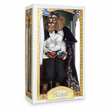 Disney Store Beast Doll - Beauty and the Beast Limited Edition