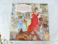BALLET MUSIC & ENTRACTES FROM FREACH OPERA DECCA SXL6541 R BONYNGE  VINYL LP