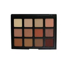 Morphe Brushes ~ 12NB- NATURAL BEAUTY PALETTE - PICK ME UP COLLECTION