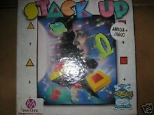 STACK UP per Commodore AMIGA completo