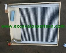 4370983 COOELR OIL, HYDARULIC CORE OIL COOLER FITS EX200-5 EX200LC-5 4378370