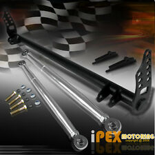 Adjustable Suspension Front Traction Control Bar Arm HONDA CIVIC/INTEGRA/DEL SOL