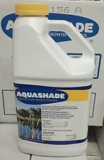 1 Gallon of Aquashade® Aquatic Plant Growth Control  inhibits photosynthesis