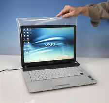 "Anti-Microbial Laptop Monitor Cover - 15"" W x 9.5"" H Part# AMLSC01"