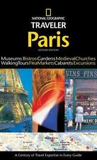 National Geographic Traveler: Paris, 2d Ed. (National Geographic Trave-ExLibrary
