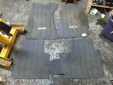 JDM 97-01Honda CRV RD1 Manual Floor mats.RD1, RD2, RD3