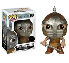 Skyrim Whiterun Guard Exclusive Pop! Vinyl Figure Funko 60