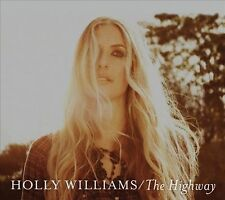 Audio CD: The Highway, Holly Williams. Good Cond. . 859709050379