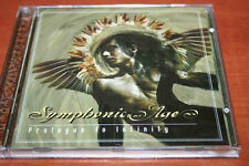 SYMPHONIC AGE Prologue to infinity !!! ROCK SYMPHONY ONE EDITION ON CD RARE