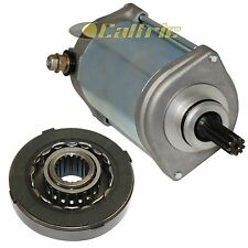 STARTER & CLUTCH ONE WAY BEARING FIT SUZUKI GSX1300R HAYABUSA 1300R 2004-2007