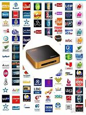 Tiger Z400 PRO 1080P Arabic IPTV Receiver Turkish MBC BEIN SPORTS OSN NEWS ART