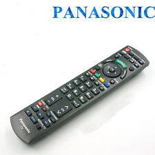 REPLACEMENT PANASONIC N2QAYB000352 REMOTE THP50G10A THP50X14A THP54S10A ETC