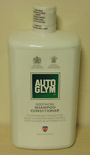 Auto Glym Bodywork Shampoo 1L for Car Care VW Skoda Nissan Toyota Subaru Mazda