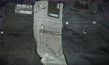 3 Marken Jeans Damen Red Hill, Amisu ,4 Wards ,Gr.38/40 S/M/L schwarz Nr.K12