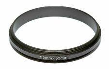Coupling Ring Male-Male Thread 52mm