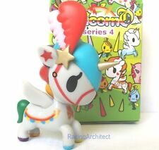 SDCC 2015 Tokidoki Unicorno Series 4 3-inch Vinyl Figure - Can Can